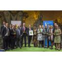 Einar Mattsson prisas för innovativt hållbarhetsarbete
