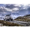 Isuzu ska bli Sveriges snabbast växande pickup-märke