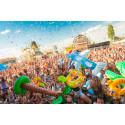 "Solar Weekend awardwinning for ""Best Multi-day Festival"" of the Netherlands"