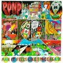 "POND's new album ""Man It Feels Like Space Again"" out now!"