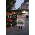 Julmarknad på Beckmans Designhögskola!