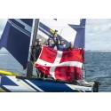 Unge sejltalenter fra Middelfart vinder international kapsejlads i Aarhus