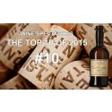 Wine Spectator's Top 10 of 2015 - #10 Vin de Constance 2009