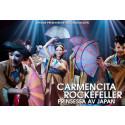 Carmencita Rockefeller - Prinsessa av Japan