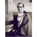 Death of former Mayor of Bury, Paul Nesbit