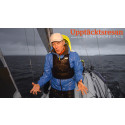 Upptäktsresan expedition ÅF Offshore Race