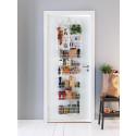 Elfa Utility Door and Wall rack til køkkenet