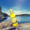 Juhannuksen suosikkijuoma sai uuden maun: Swing Crispy Lemon on kesän raikkain lonkerouutuus