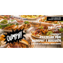 O´Learys goes Oumph! – agerar vägvisare i de stora frågorna