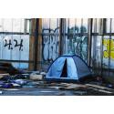 """Ny rapport kartlägger akutboenden för utsatta EU-medborgare: """"En säng för natten – hur svårt kan det vara?"""""""