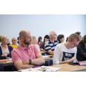 Dyslexiförbundet FMLS seminarier på Almedalen 2015