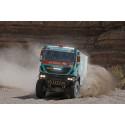 Dakar 2016: Team Petronas De Rooy Iveco går efter sejren