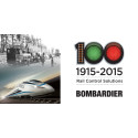Bombardier firar 100 år av järnväg och säkerhet
