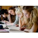 Fler elever obehöriga till gymnasieskolan
