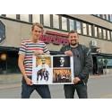 Artister till sommarkvällar på Heartbreak i Gävle