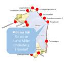 """Åtta dagar kvar till """"Vi håller Lindesberg i rörelse"""" 6 maj"""
