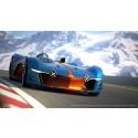 Alpine 60 år - Grand Turismo #GT6