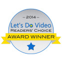 Blog: Synergy SKY named best Metrics/Reporting/Analytics for Cloud Provider at Let's Do Video Readers' Choice Awards