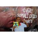Somalia har ratifisert Barnekonvensjonen
