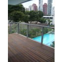 "Why Palm Wood Decking is ""Eco"" Important?"