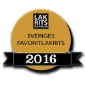 Vilken lakritsprodukt blir Sveriges Favoritlakrits 2016?