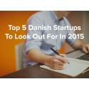 Odense News: Top 5 Startups 2014