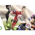 Lokale fotballhelter på FIFA-coveret stiller selv på lanseringen