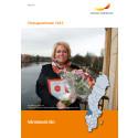 Rapport 2015 Företagsamhet Värmland