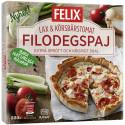 Felix Filodegspaj Lax & Körsbärstomat