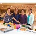 Berikande gåvor till demensavdelningar
