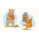 Lässatsningen bjuder in till inspirationsdag för lärare, bibliotekarier och pedagoger