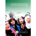 Heltäckande bild av palestinska kvinnors situation