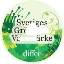 GodEl utses till Sveriges Grönaste Varumärke i elbranschen 2014 - för  sjätte gången i rad.