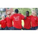 Rikshem erbjuder sommarjobb till 155 ungdomar
