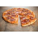 Balkansk grill och pizza är Vänersborgs bästa pizzeria