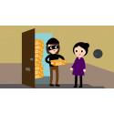 Stoppa nätbluffaren – en animerad konsumentfilm från Blocket