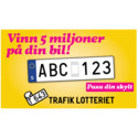 Dubbelchans för alla Saab-ägare!
