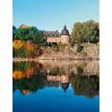 """Efter 27 år som konferensanläggning: Stockholms """"hemligaste slott"""" öppnar upp för weekendbesök i höst"""