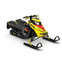 BRP INTRODUCES THE SKI-DOO MXZ IRON DOG SPECIAL SLED TO HONOUR ICONIC RACE