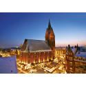 Tyska Turistbyråns höstkampanj: Julshopping- och weekendresor till Tyskland