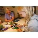 Familjerna tar makten över barnens diabetes