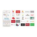 Loyo kopplar presentkort till lojalitetsapp