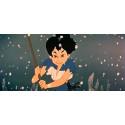 Tre tecknade japanska filmer på Cinemateket 2014