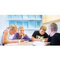 Vittra Vallentuna nominerad till kvalitetsutmärkelsen Bättre Skola 2015