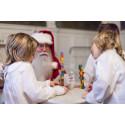 Julglädje för utsatta barn