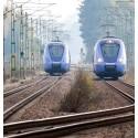 Buss ersätter tåg mellan Eslöv/Höör och Hässleholm 5-7 december