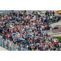 STCC satsar på publikutveckling med Attendance2
