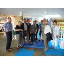 Linköpings ASS deltar i medborgardialogen kring ny badanläggning i Linköping