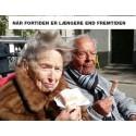 Indbydelse: Kvalitet i ældreomsorgen
