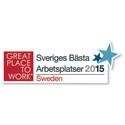 Findwise är en av Sveriges Bästa Arbetsplatser!
